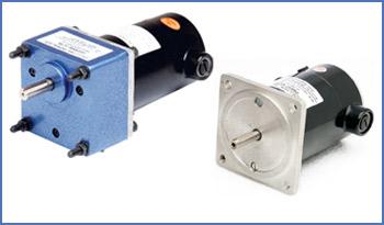PMDC Motor 40 watt, DC Motors, Linear Actuators